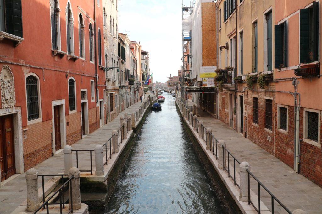 イタリア・ヴェネツィア「ムラーノ島」