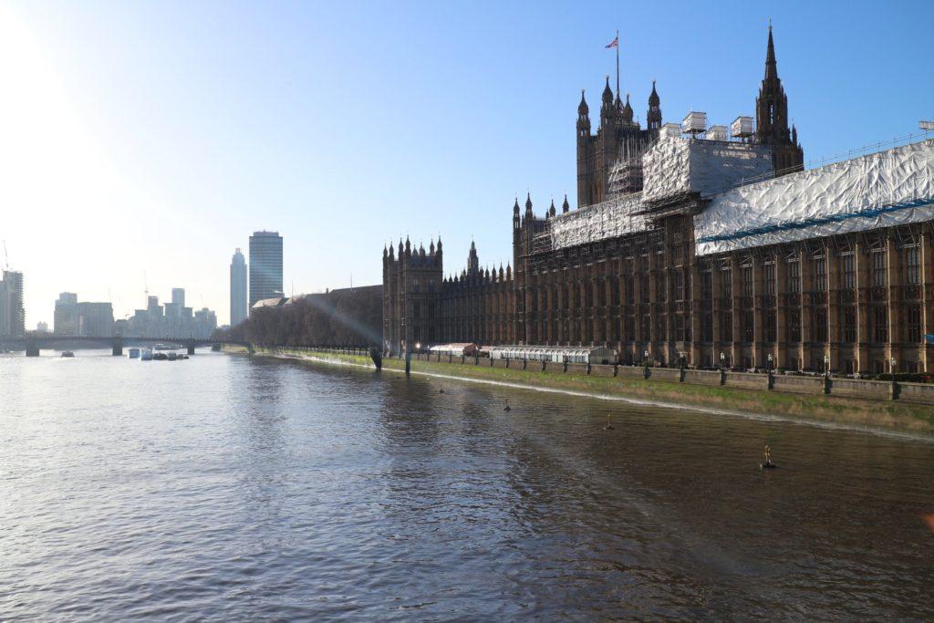 イギリス・ロンドン「ヴィクトリータワー」
